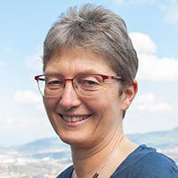Jeanette Zürcher Egloff
