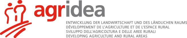 Logo AGRIDEA